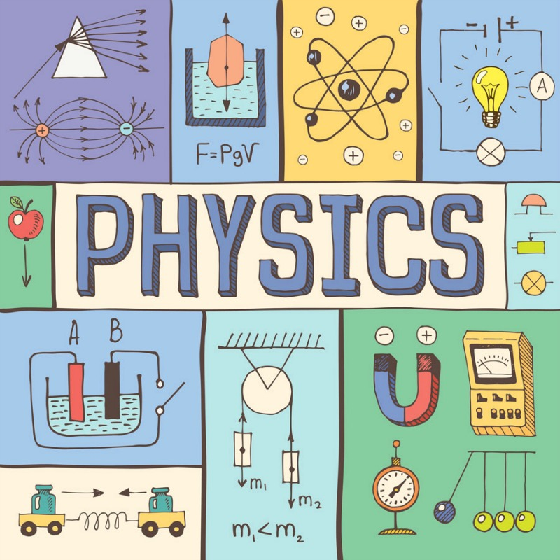 5 Best Ways to Teach Physics to Kids