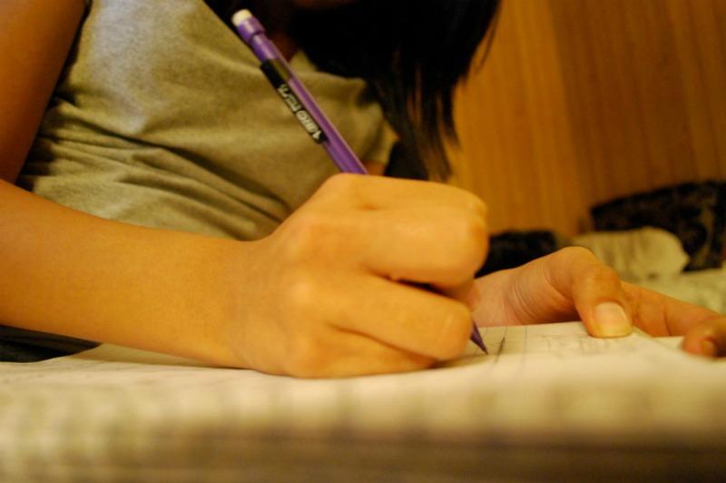5 Ways to Make Homework Time More Fun for Kids