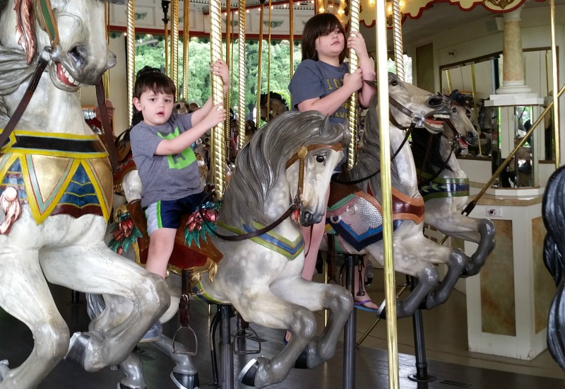 Plan a Child-Approved Trip to Redmond With These 4 Attractions