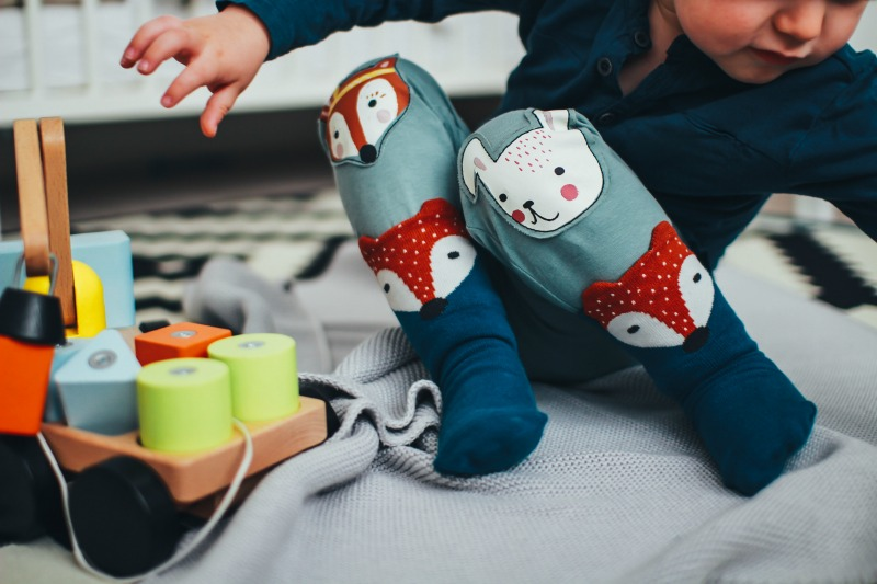 Tips for Organizing Kids Toys