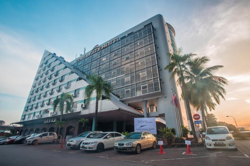 Where to stay in Johor Bahru