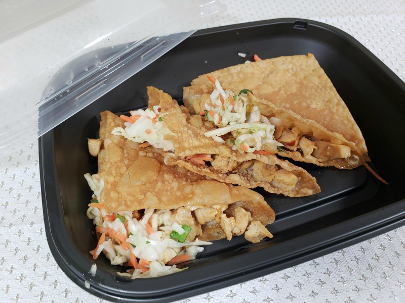 Applebee's Carside To Go the What's for Dinner Solution for Busy Moms