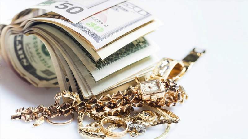 How To Sell Old Jewelry
