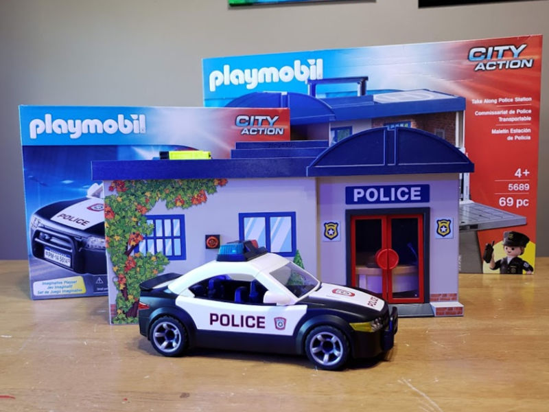 PLAYMOBIL is Bridging the Age Gap During Playtime