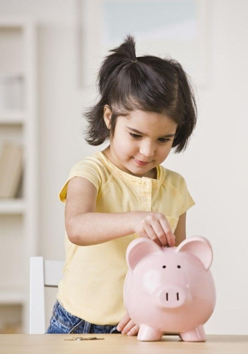 Teaching Kids About Money: The Earlier the Better