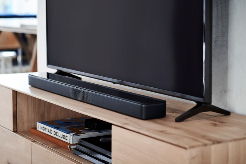 Bose Home, Soundbar and Bass Module is Taking Your Home Theater To The Next Level