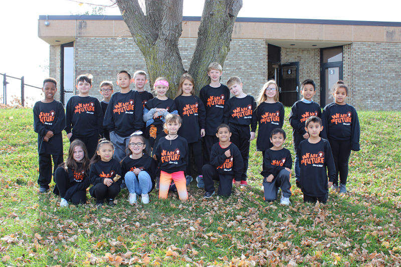 Custom Ink T-Shirts Bring Our Class Photos to an All New Level