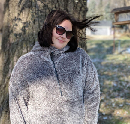Creating a Comfy Winter Style with prAna