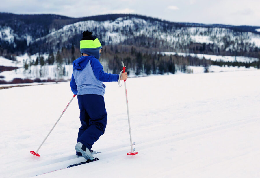 Best Winter Ski Resorts For Families