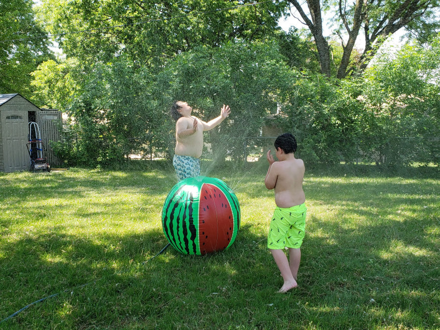 Summer Staycation - Tips for Saving in All Seasons