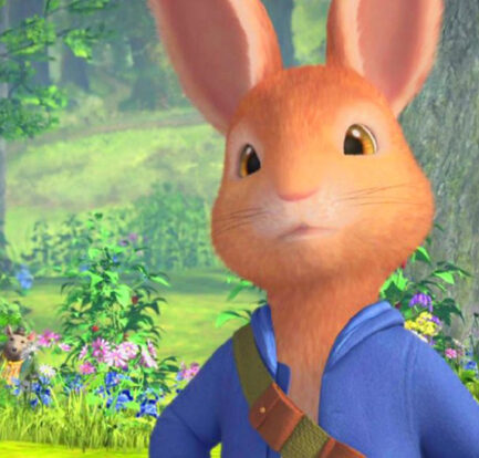 Hop Along with Peter Rabbit Springtime Collection 2-Pack DVD
