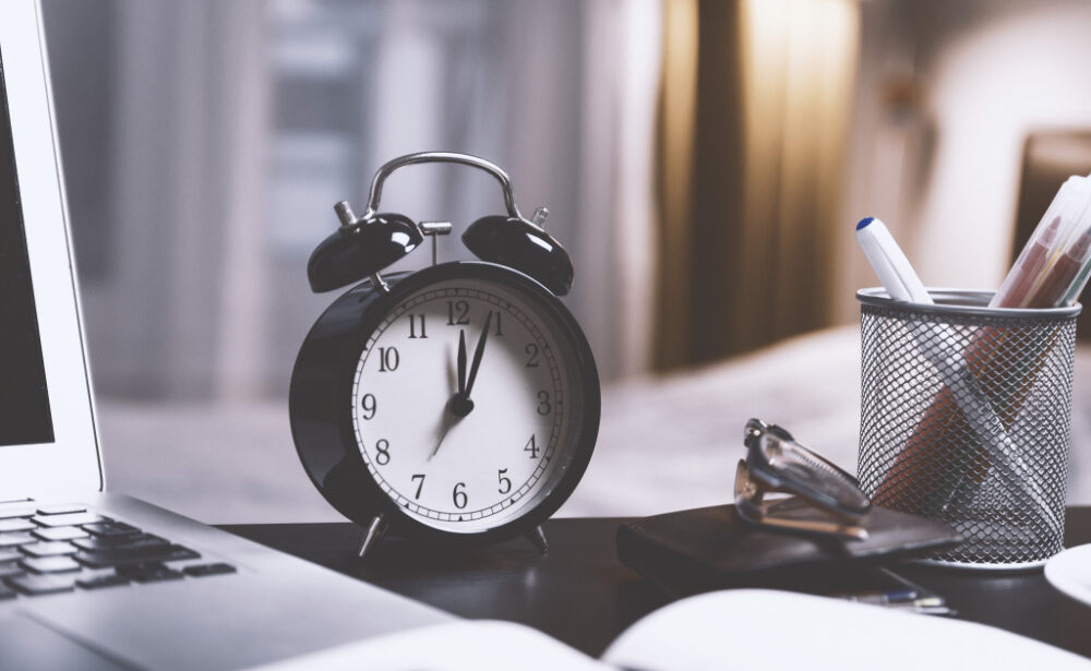 Time Management Techniques To Help You Get Back More Freedom