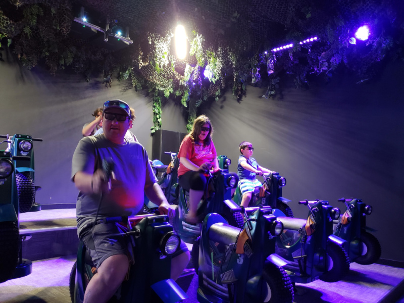 Bigfoot Fun Park is a Must See in Branson, MO - 8Di Action Cinema