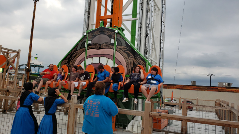 Bigfoot Fun Park is a Must See in Branson, MO - Gravity Bomb