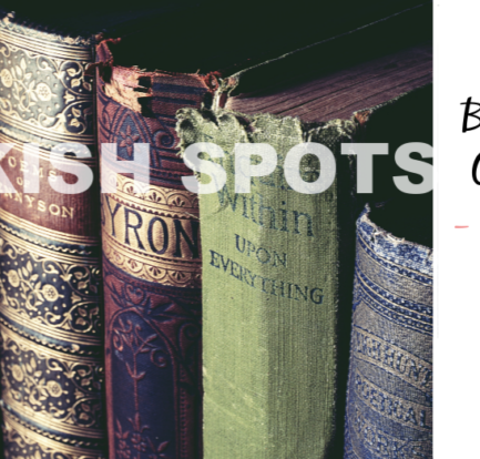 Beautiful Bookish Spots For Bookworms On The Go