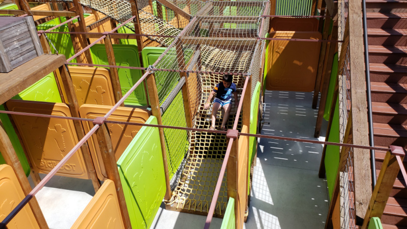 Bigfoot Fun Park is a Must See in Branson, MO - Yeti Fun Zone
