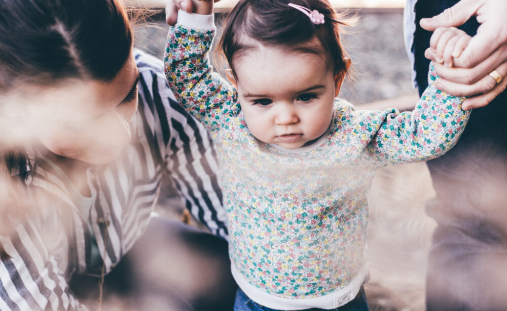 How to Get Your Mental Health Back on Track After Having Kids