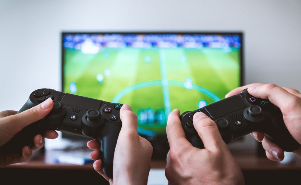 5 Surprising Ways that Video Games are Good for Kids