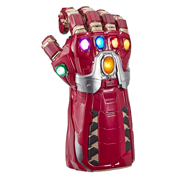 Marvel Lovers Holiday Gift Guide - Marvel's Avengers: Endgame Power Gauntlet