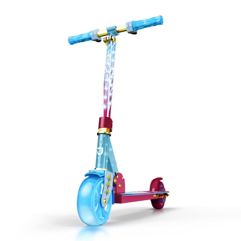 Best Frozen 2 Gifts this Holiday Season - Electric Scooter