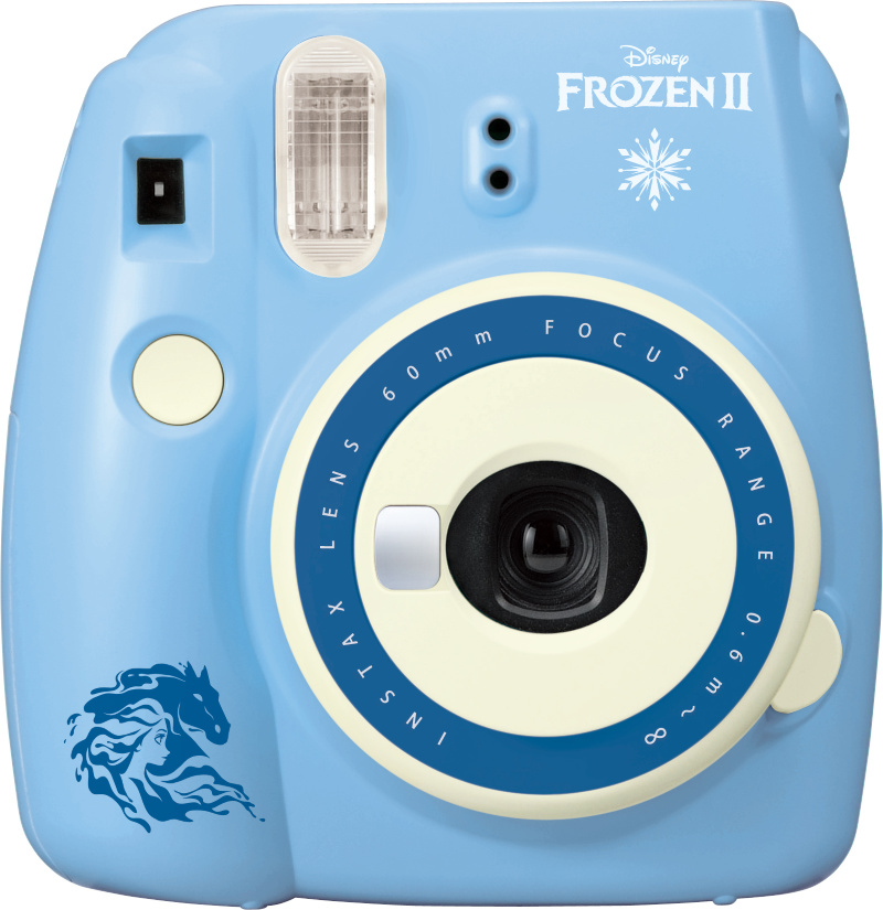 Best Frozen 2 Gifts this Holiday Season - INSTAX Mini 9