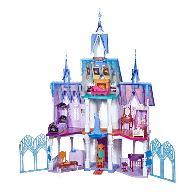 Best Frozen 2 Gifts this Holiday Season - Ultimate Arendelle Castle