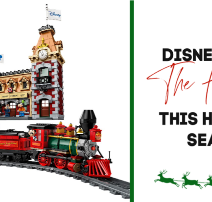 The Hottest Disney Toys This Holiday Season