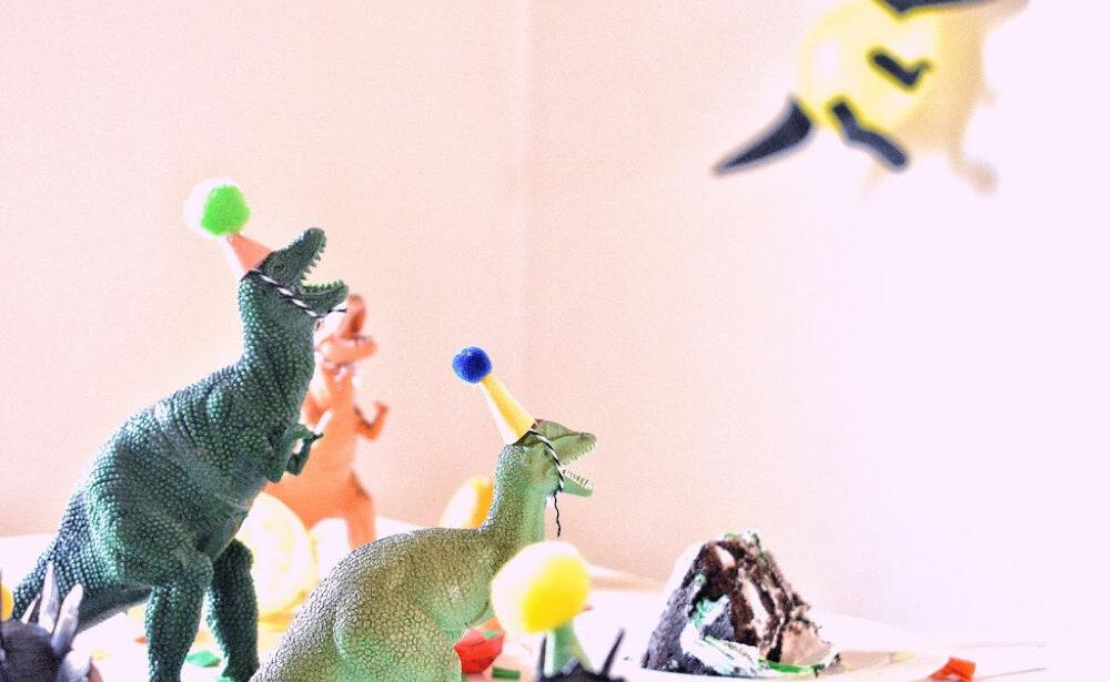 4 Birthday Party Ideas Your Pre-Schooler Will Love