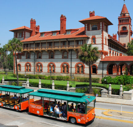 Tour St. Augustine in a Day