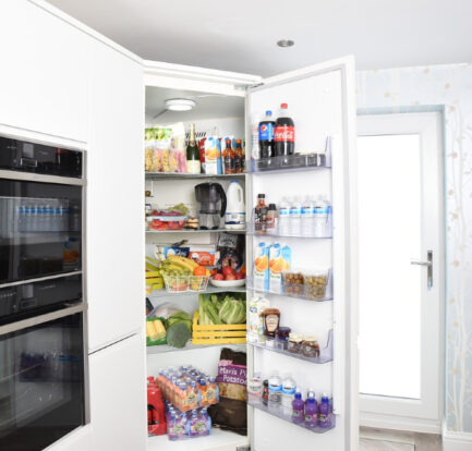Kitchen Dramas - The Fridge And The Oven: Getting Them In Tip Top Condition