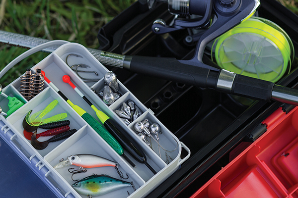 Dad-Approved Gifts for Father's Day - Fishing Gear