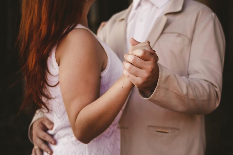 5 Cute Things To Do as a Couple - Dance Class