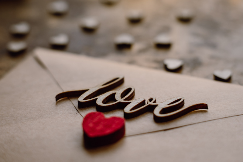 5 Cute Things To Do as a Couple - Write Letters