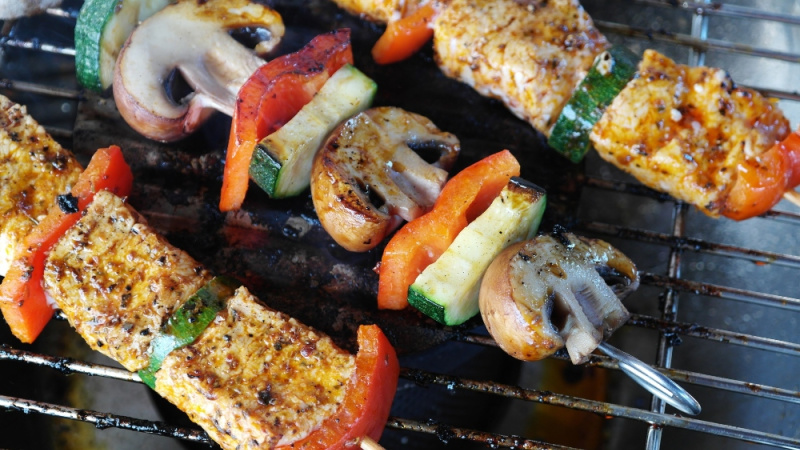 6 Easy Family Dinner Recipes - On the Grill