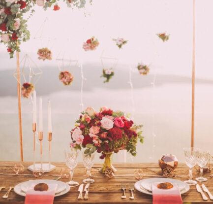 5 DIY Options for Crafty Brides