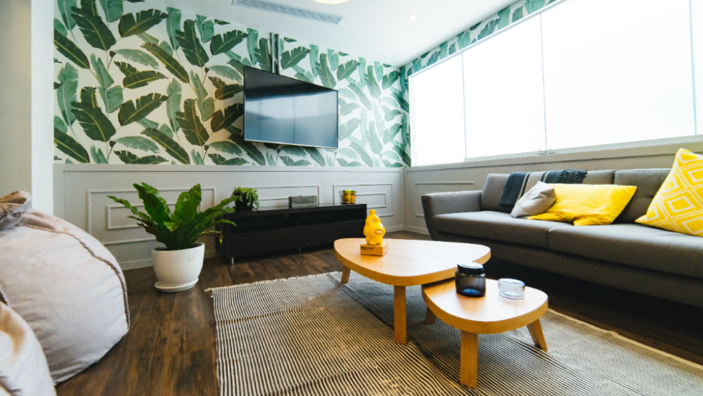 5 Ways To Make A Visual Impact With Interior Design