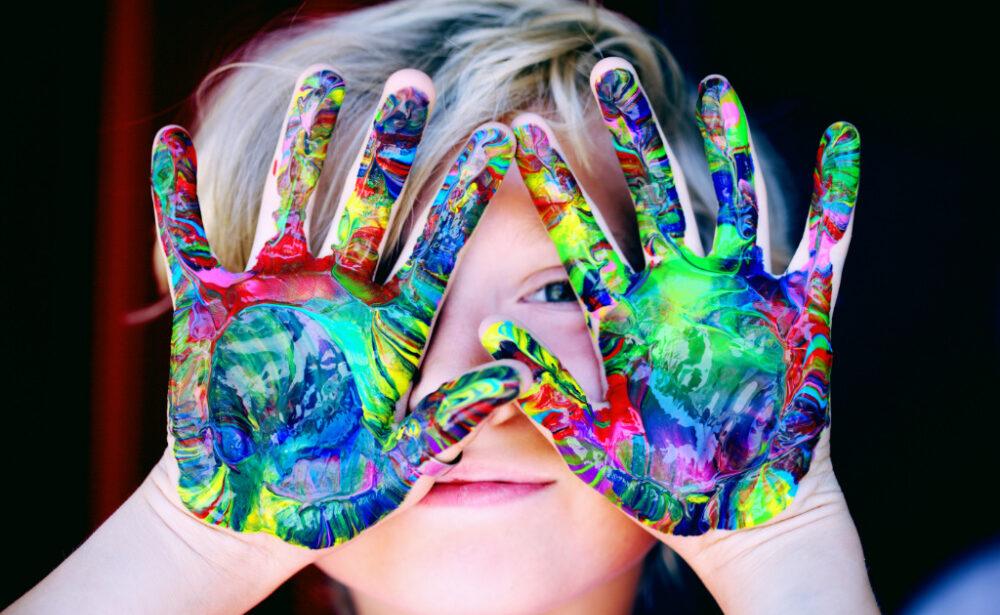 6 Kid's Lockdown Activities To Inspire Creativity