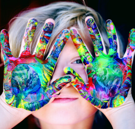 6 Kid's Lockdown Activities To Inspire Creativity