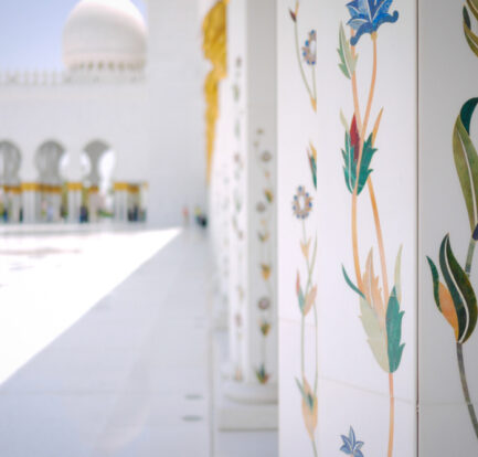 6 Great Tourist Attractions in Abu Dhabi