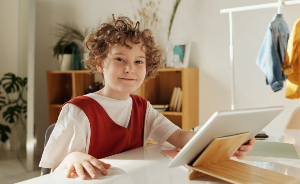 5 Ways to Protect Your Child While They Are Online