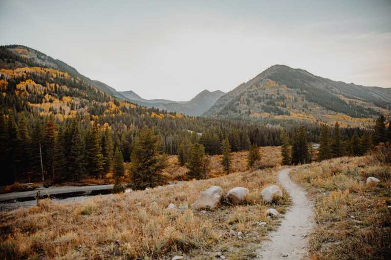 5 Destinations For Your Next Road Trip - Crested Butte, Colorado