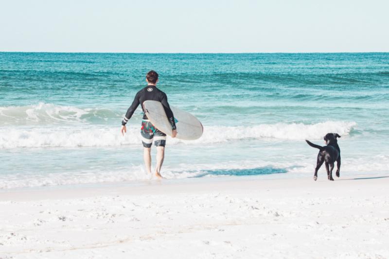 5 Destinations For Your Next Road Trip - Destin, Florida