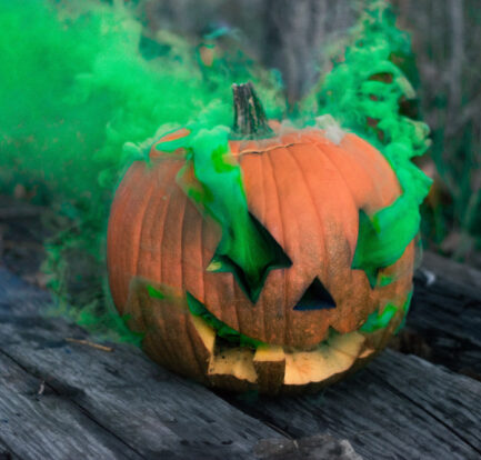 Fun Ways to Celebrate Halloween amidst the Pandemic in 2021