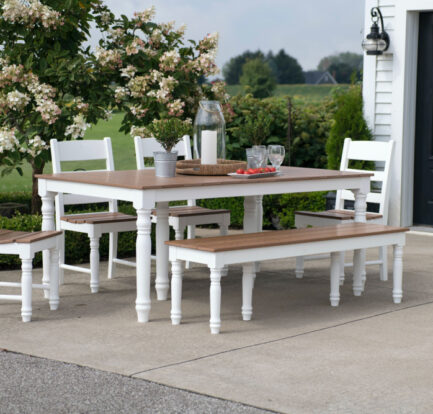 Availing Patio Furniture for Home Improvement