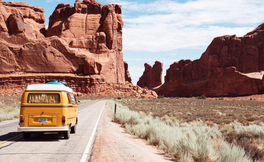 5 Destinations For Your Next Road Trip