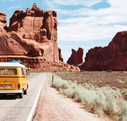 5 Destinations For Your Next Road Trip