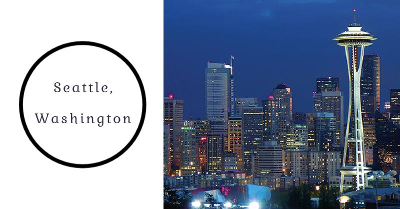 Planning a Joyful Summer Escape - Seattle, Washington