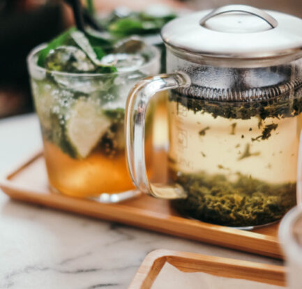 Let Tea Take You for an Adventure