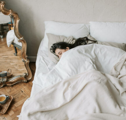 Reasons Why Good Sleep is Important