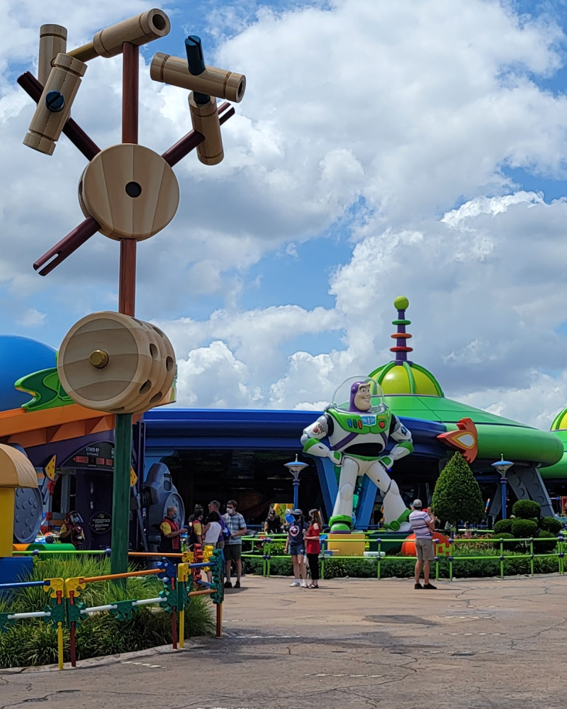 Five Walt Disney World Secrets You Should Know - First Hour